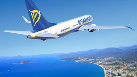 Ryanair запускає рейс із Херсона до Катовіце