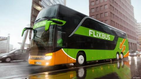 В Україну зайде популярний німецький автобусний лоукостер
