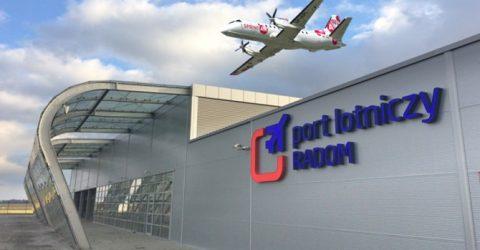 Радом втратив повітряний зв'язок зі Львовом, натомість у виграші опинилися пасажири  Wizz Air