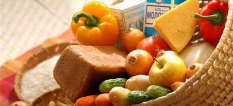 Україна стала лідером за підвищенням цін на продукти серед країн Європи