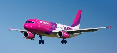 Wizz Air значно розширює кількість маршрутів із Польщі, серед іншого і в Україну