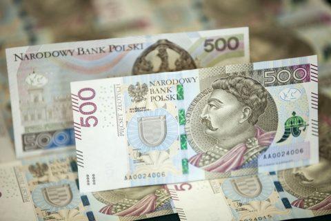 Польські зарплати: хто може похвалитися найбільшими доходами