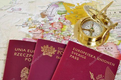Українці частіше отримують громадянство Німеччини, Румунії й Португалії, аніж Польщі
