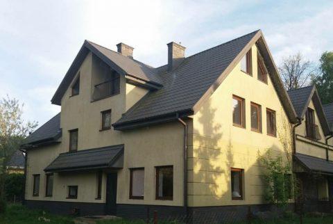"Гостьовий будинок ""Green House"