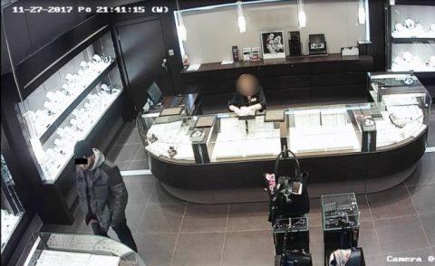 Затримали українця, який вчинив зухвалі крадіжки у Польщі та Німеччині