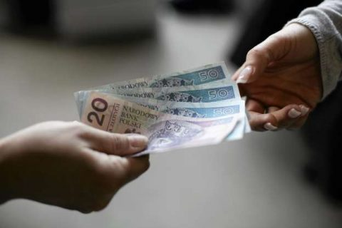 Мінімальна зарплата в Польщі. Якого підвищення чекати з 1 січня