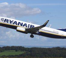 Ryanair цьогоріч запустить рейс Херсон-Краків