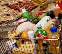 В Україні вперше за три місяці зафіксували зростання цін