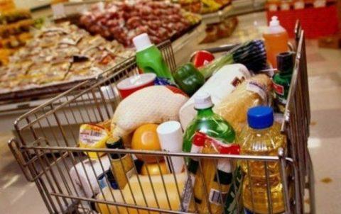 Подорожчання харчів: Польща на перших позиціях у країнах ЄС