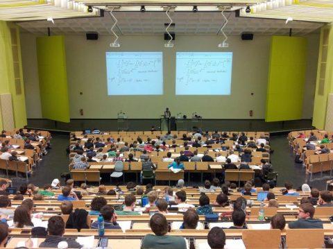 Понад половину студентів-іноземців у польських ВНЗ становлять українці