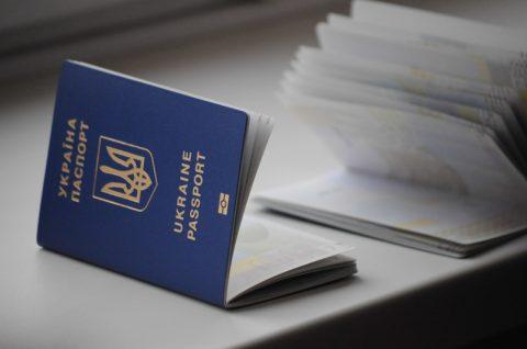 Безвізом скористалися більше як мільйон українців