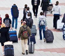 Чверть опитаних поляків думає про заробітки за кордоном