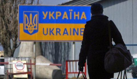 Україна не блокуватиме виїзд заробітчан за кордон при одній умові