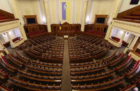 ЦВК порахувала 100% протоколів: до Ради проходять п'ять партій
