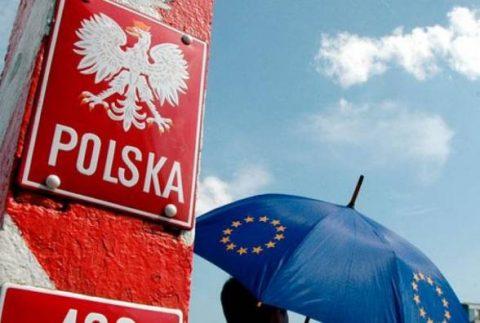 Майже 60% трудових мігрантів з України їдуть до Польщі