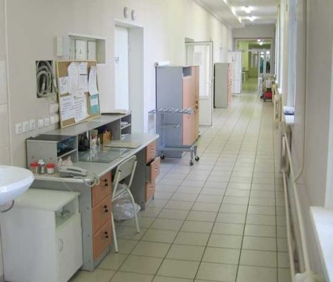 У лікарні в Ольштині звів рахунки з життям громадянин України