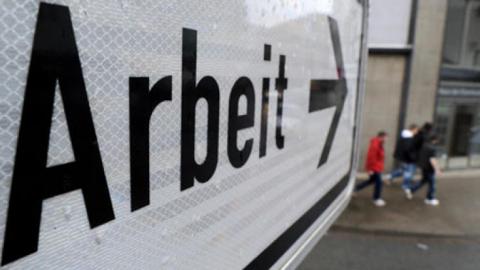 У Німеччині викрили мережу нелегального працевлаштування українців