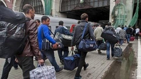 До кінця року польський ринок праці залишить максимум 100 тис. українців – Personnel Service