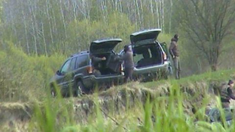 Військові і прикордонники у Польщі займалися контрабандою з України і Білорусі