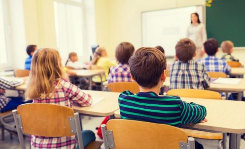 Підготовчі класи для дітей іноземців. Чверть тисячі місць замало