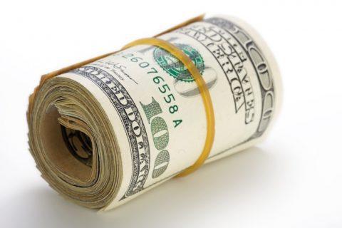 Кабмін назвав прогнозний курс долара в Україні на 2019 рік