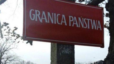 У Польщі назвали можливу дату відкриття кордонів
