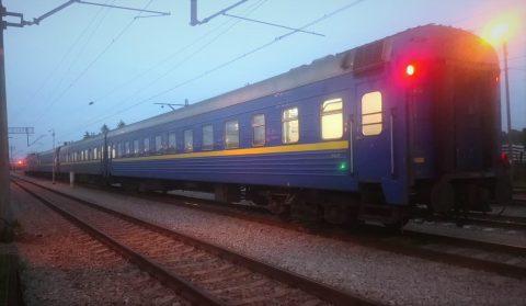 Провідників потяга Одеса-Перемишль двічі зловили на контрабанді сигарет