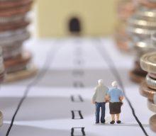 """У """"Слузі Народу"""" розповіли, чому потрібно підвищувати пенсійний вік"""