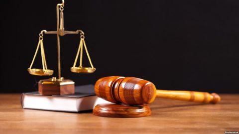 Суд визнав невинними трьох громадян України, котрих звинувачено у розбої