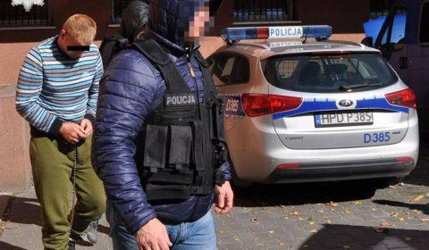 У Любліні українця засудили до довічного ув'язнення