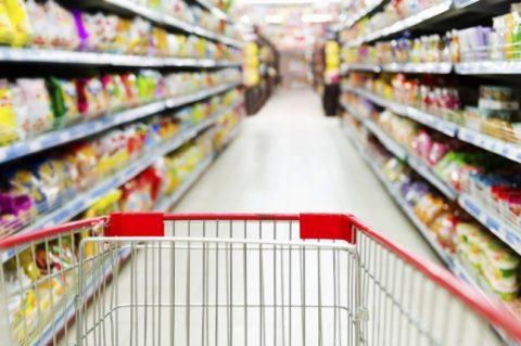 Вартість більшості соціальних продуктів у Європі менша, ніж в Україні (Дослідження)