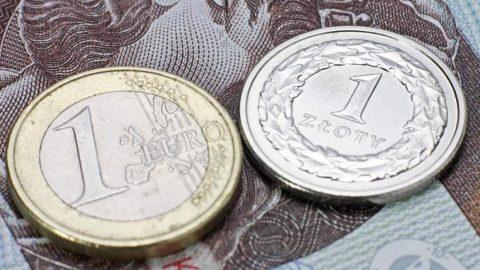 Польські зарплати стрімко наздоганяють європейські, але зрівняються з ними ще не скоро