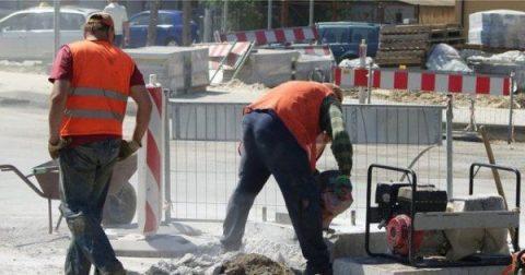 На ринку тимчасової праці в Польщі українців більше навіть ніж поляків