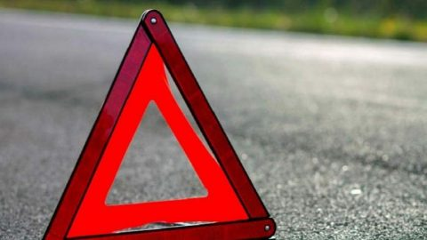 Трагедія на дорозі в Любуському воєводстві: троє українців загинуло