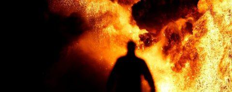 На Чернігівщині загорілися військові склади з боєприпасами. Евакуйовано вже 12 тисяч осіб (Відео)