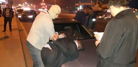 На хабарі затримали начальника митного поста у Раві-Руській