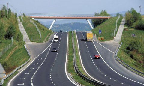 Україна отримає 100 млн євро на поліпшення стану доріг у західних областях