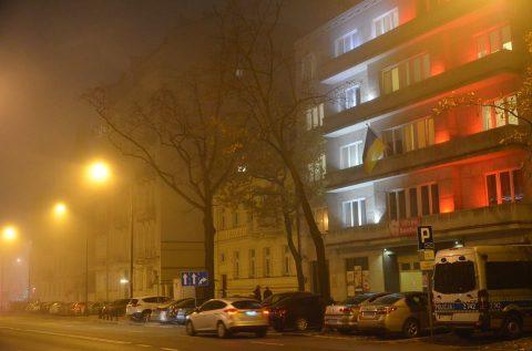 Посольство України застерігає про можливі провокації у День Незалежності Польщі