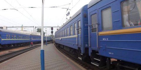 Організовані державою групи українських заробітчан повезуть у Польщу залізницею