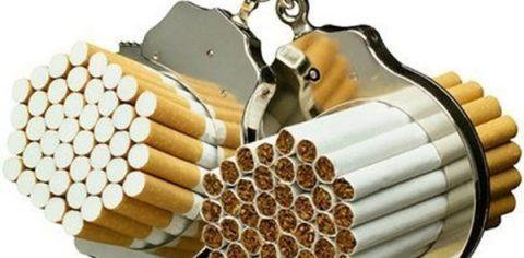 На Львівщині затримали французів з контрабандними сигаретами по дорозі до Польщі