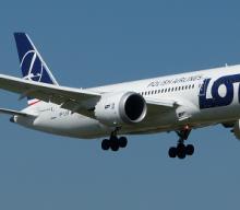 Польський авіаперевізник планує запустити рейси до Івано-Франківська