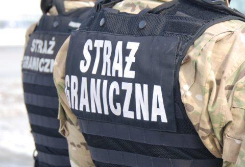 Обмеження в'їзду в Україну не впливають на роботу польських прикордонників
