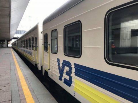 Ще один потяг з Перемишля до України може поїхати у понеділок. Якщо зголоситься достатня кількість охочих