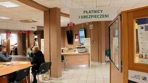 У польській системі соціального страхування вже майже пів мільйона українців