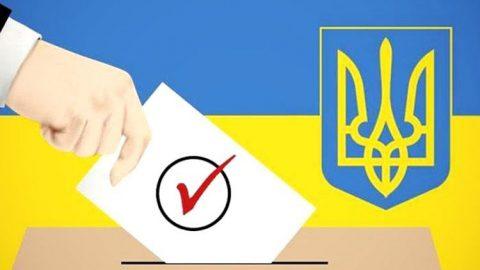 Часу на зміну місця голосування залишилося обмаль