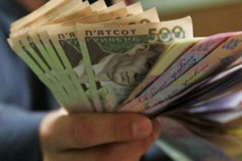 Середня зарплата за три роки зросла на $170 — Степан Кубів