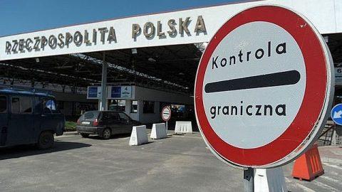 Покращення ситуації на кордоні має бути стратегією дій України та Польщі – Дещиця