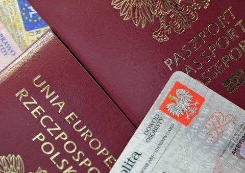 Щораз більше іноземців отримує польський паспорт — минулого року рекордні 5200 осіб
