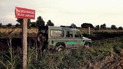 Три десятки карантинних дезертирів намагалися проїхати кордон повз пункт пропуску