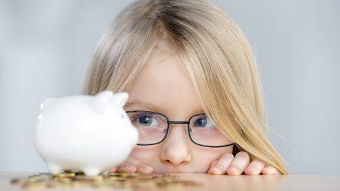 Податкова пільга на дітей: хто може скористатися, й за яких умов